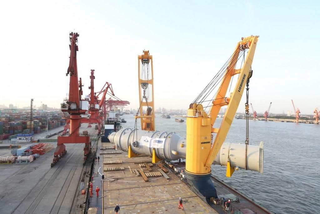 fracht-project-cargo
