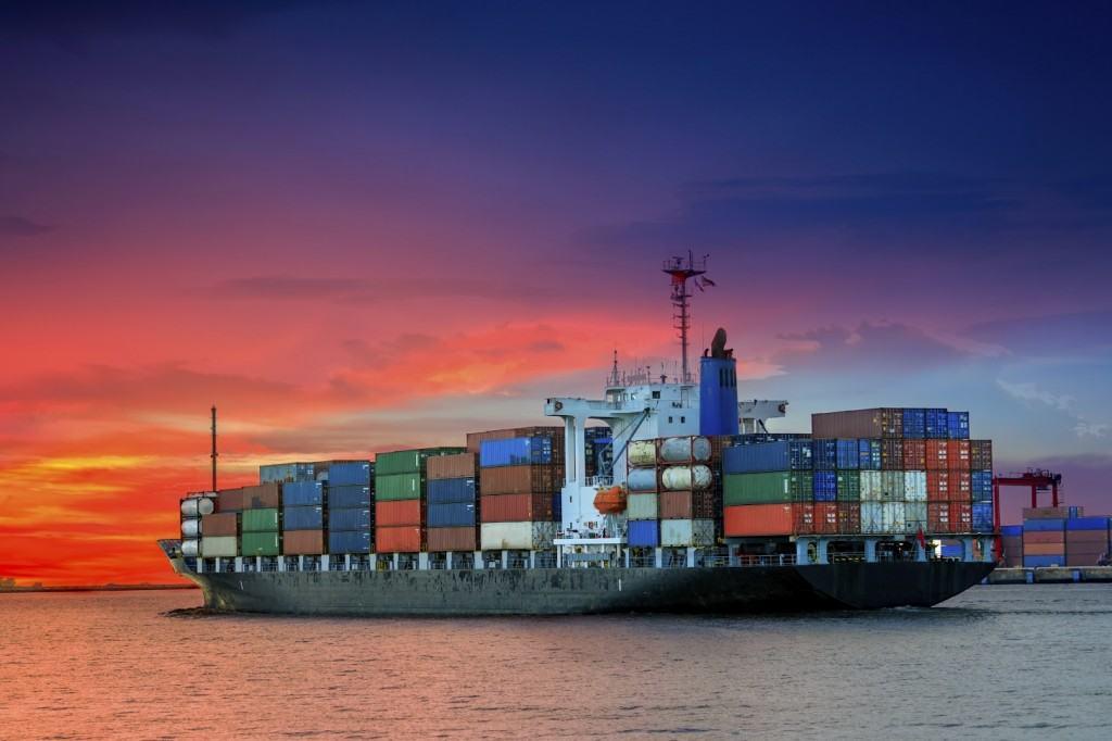 Ocean Freight – Fracht USA